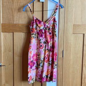 Tommy Bahama Floral patterned, light, summer dress